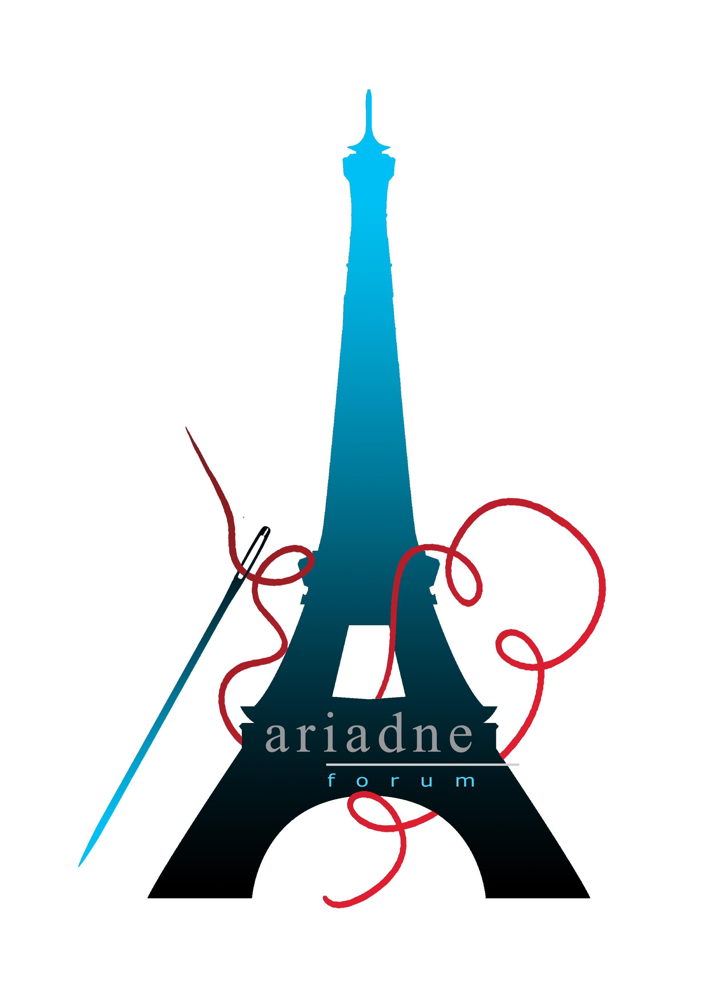 Ariadne_Paris_Logo_1