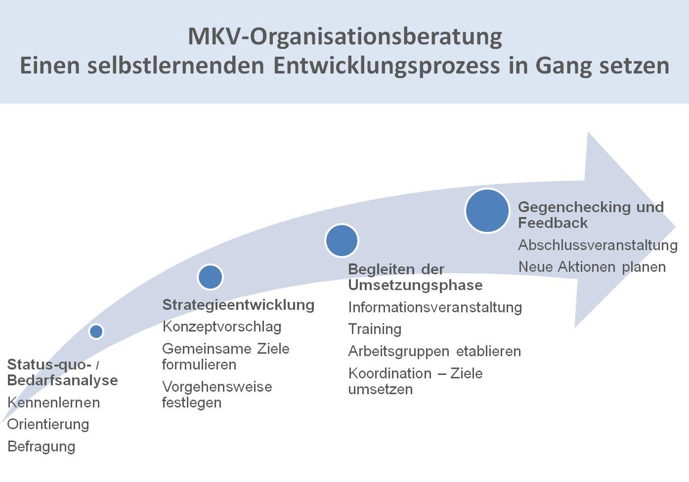 Organisationsberatunga